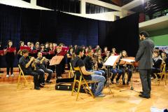 Musik verbindet über die Ländergrenzen hinweg