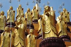 Taiwan 2011 - Kloster Fo Guang Shan