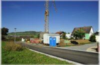 Ein kleines Baugebiet entsteht in Ebringen