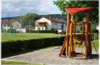 Aufgewerteter Spielplatz und Bauplätze im Bildstöckle