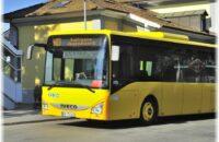 Für einen Euro mit dem Bus umweltfreundlich durch Gottmadingen