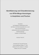 Titelblatt Dissertation Dr. Michael Klinger