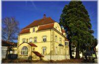 Gemeinde Gottmadingen kauft das Erbe Graf