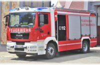 Ein zeitgemäßes Fahrzeug für die Gottmadinger Feuerwehr