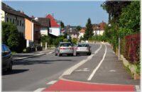 Hilzingerstraße: Ausgebaut durch das Land Baden-Württemberg
