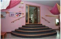 Neue Räume für den Kindergarten in Randegg