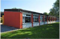 Sanierte Schule in Randegg