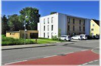 Bezahlbarer Wohnraum ist an der Hilzinger Straße entstanden