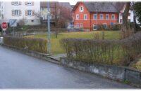 Der Synagogenplatz soll 2013 umgestaltet werden